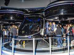 Air Taxis May Fly People Across Major Cities By Mid-2020s, Company Says