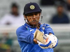 Fans Thrilled After ICC Puts MS Dhoni's Picture As Twitter Cover Image