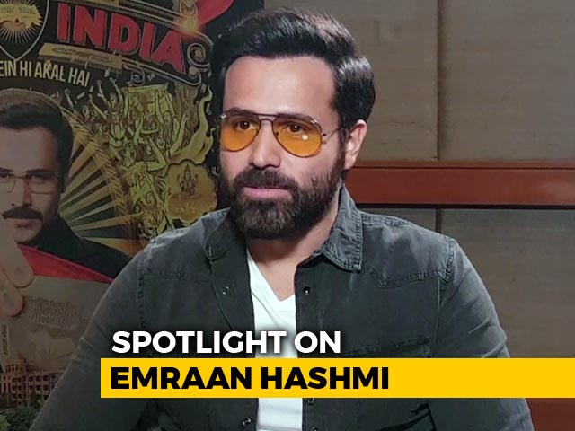 Spotlight On Why Cheat India Star Emraan Hashmi