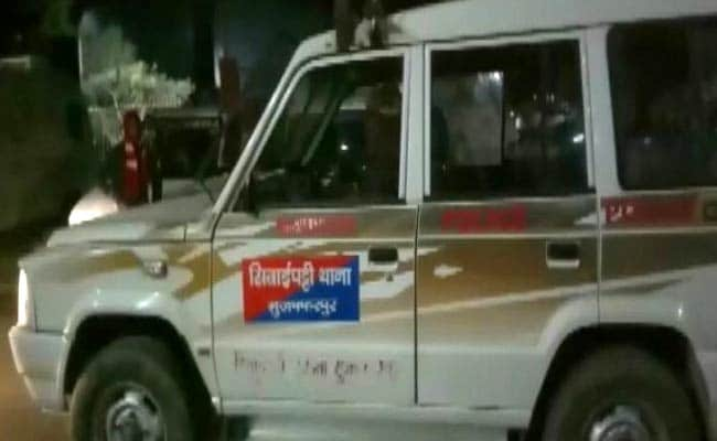 BJP Leader Shot Dead By Unidentified Man In Bihar's Muzaffarpur: Police