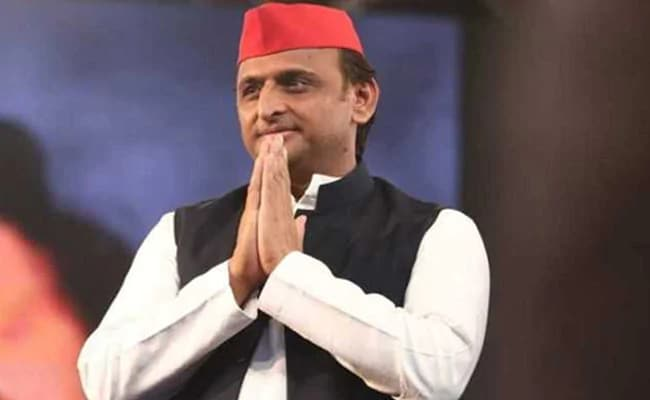 Small Parties Are With Samajwadi Party-BSP Alliance: Akhilesh Yadav