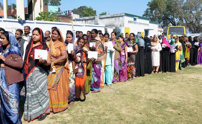 Haryana Assembly Polls 2019: 8 Pink Booths In Gurugram To Cater Women Voters
