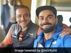 Virat Kohli Ensured That India Tactically Outsmart Australia, Says Ravi Shastri