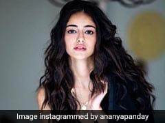 अनन्या पांडेय का Instagram पर तूफान, जीती हैं ऐसी शानदार लाइफ- देखें Video