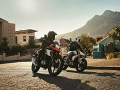 BMW Motorrad Achieves 8th All-Time Sales High Globally In 2018