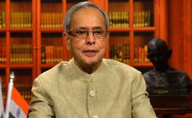 Pranab Mukherjee's Son Among Others In Congress' Fifth Candidate List For Polls