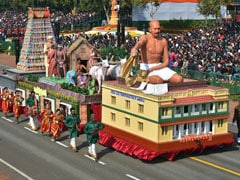 "Now Watch Highlights Of Republic Day Parade With ""RDP India"" App"