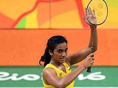 PV Sindhu, Kidambi Srikanth Enter Indonesia Masters Quarterfinals
