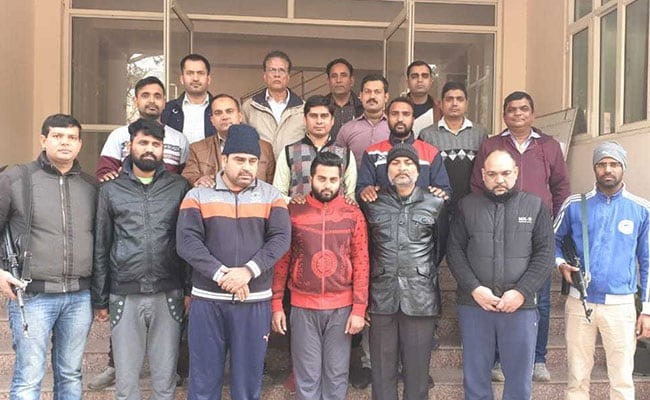 दिल्ली: अंतरराष्ट्रीय ड्रग्स सिंडीकेट से जुड़े 5 लोग गिरफ्तार, चावल के कट्टों में छुपाकर करते थे तस्करी