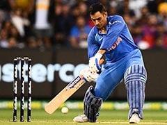 IND vs AUS 3rd ODI: 'कुछ ऐसे' धोनी ने मास्टरी ऑफ चेज में विराट कोहली को पीछे छोड़ दिया