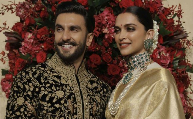 We Live To Read Ranveer Singh's Cheeky Comments On Deepika Padukone's Posts