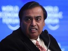 रिलायंस इंडस्ट्रीज गुजरात में अगले 10 साल में तीन लाख करोड़ रुपये का निवेश करेगा : मुकेश अंबानी