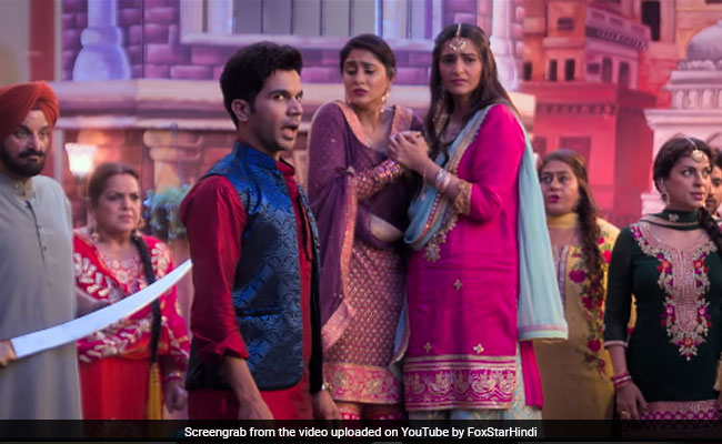 Ek Ladki Ko Dekha Toh Aisa Laga Trailer 2: Anil Kapoor, Sonam And Rajkummar Rao's Tale Of 'Family, Love And Acceptance'