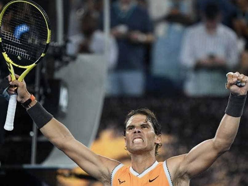 Australian Open 2019: Rafael Nadal Relentlessly Marches On As Emotional Petra Kvitova Makes Semi-Finals