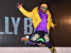 Ranveer Singh Reveals His 'Single Point Agenda.' It Isn't The Box Office