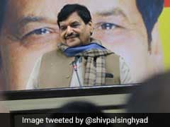 May Ally With Samajwadi Party If Adequate Seats Given: Shivpal Yadav
