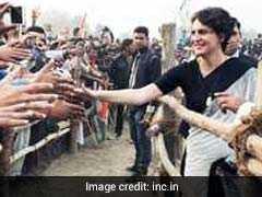 प्रियंका गांधी को कांग्रेस में नई भूमिका पर इस बॉलीवुड एक्टर ने दी बधाई, लिखा- इस खबर से मेरी मां बहुत रोमांचित