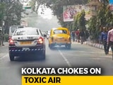 Video : Fumes From Garbage Dump Makes Kolkata Raise Red Flag Against Pollution