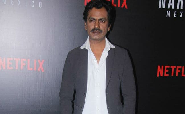 Nawazuddin Siddiqui Says, 'We Are Still Living In The Same Society, Stuck In Time'