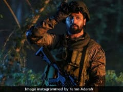 <i>Uri: The Surgical Strike</i> Box Office Collection Day 10 - Vicky Kaushal's Film 'Surpasses All Expectations, Won't Slow Down Soon'