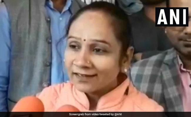 'BJP Offering Minister Post, Money, Won't Accept': BSP Lawmaker Ramabai