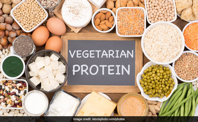 Weight Loss: Include These Three Vegetarian Protein-Rich Foods In Your Diet To Shed Kilos