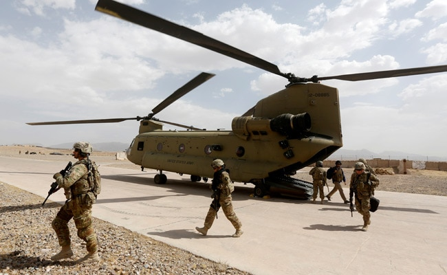 'Work Begins': US, Taliban In Doha For Talks To End Afghan Conflict
