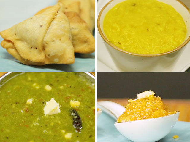 Video : 4 Must-Try Moong Dal Recipes