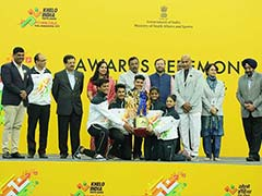 Khelo India Youth Games: Maharashtra Amass 85 Gold, 228 Medals To Take Overall Trophy