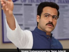 <i>Why Cheat India</i> Box Office Collection Day 1: Emraan Hashmi's Film Gets A Slow Start