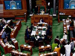 In Stormy Winter Session, 11 Questions On Yoga Raised