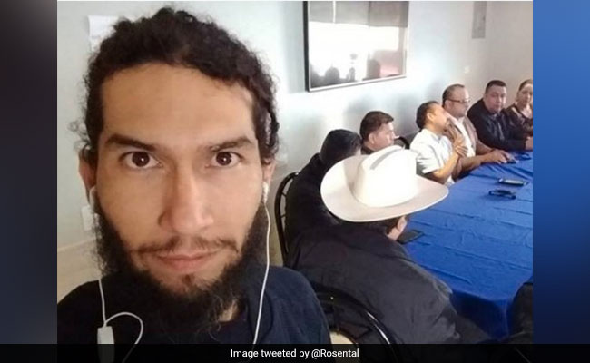 Mexican Journalist Who Received Death Threats Murdered, First Of 2019