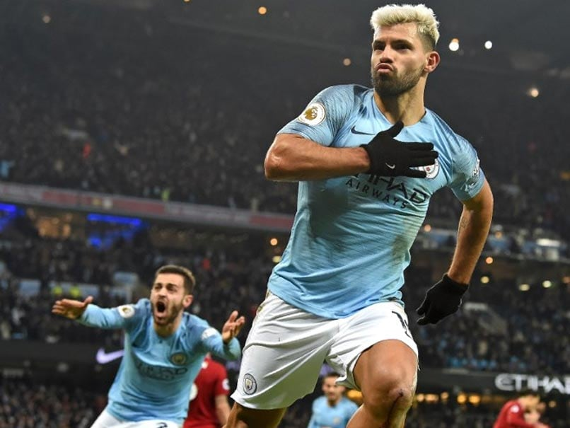 Premier League: Manchester City Snap Liverpool