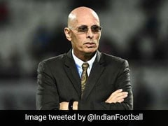 Stephen Constantine Steps Down As India Coach After AFC Asian Cup Exit