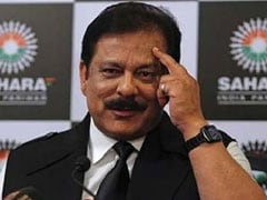 Supreme Court Exempts Sahara Chief From Personal Appearance In Investor Frauds Case