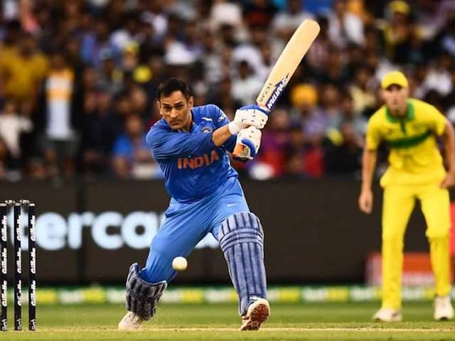 India vs Australia, Highlights 3rd ODI: MS Dhoni Special Gives India 1st Bilateral ODI Series Win In Australia