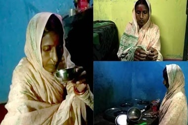 This Chhattisgarh woman 'Chai wali chachi' is surviving on just tea for 33 years!