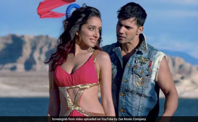 After Shraddha Kapoor, This Actress Joins The Cast Of Remo D'Souza's New Dance Film