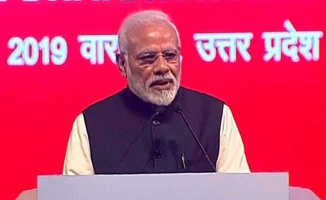 Government Working To Issue Chip-Based E-Passport: PM Modi