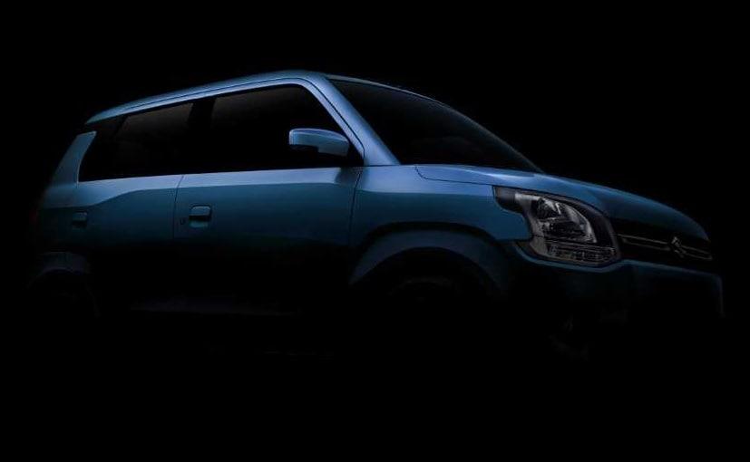 নতুন Maruti Suzuki Wagon R গাড়ি বুকিং শুরু হল