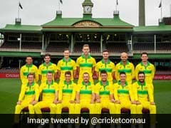 Australia To Wear Retro Kit During ODI Series Against India