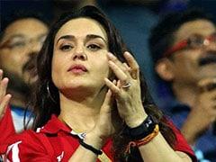 Ind vs Aus: टीम इंडिया को ऐतिहासिक जीत की बधाई देते हुए प्रीति जिंटा ने की बड़ी गलती, फैंस ने यूं किया ट्रोल