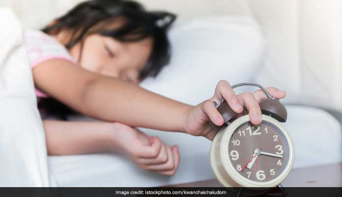 Sleep Deprivation May Trigger Cardiovascular Disease Risk