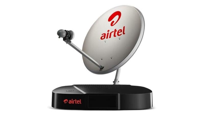 Airtel DTH यूज़र्स ऐसे बनाएं अपनी पसंद का पैकेज