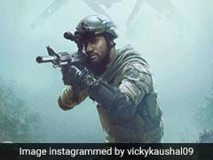 <i>Uri: The Surgical Strike</i> Movie Review - Without Vicky Kaushal, The Film Would Be A Complete Washout