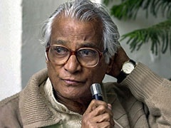 """Politician With A Difference"": George Fernandes In Arun Jaitley's Words"