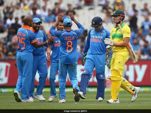 India vs Australia: Greetings and wishes started flowing in praise of India following the historic 2-1 series win