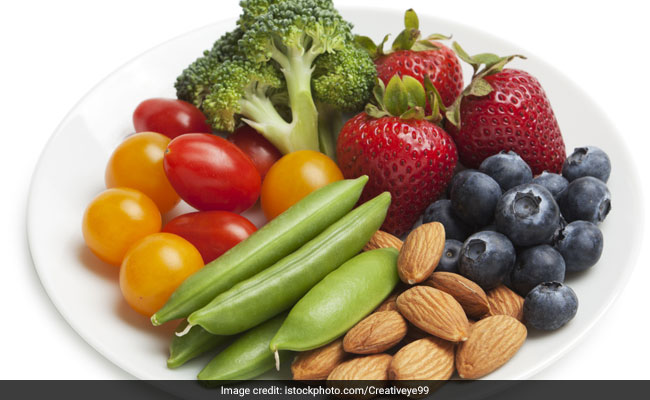 A Global Diet May Help Improve Health And Save Planet, Says Study