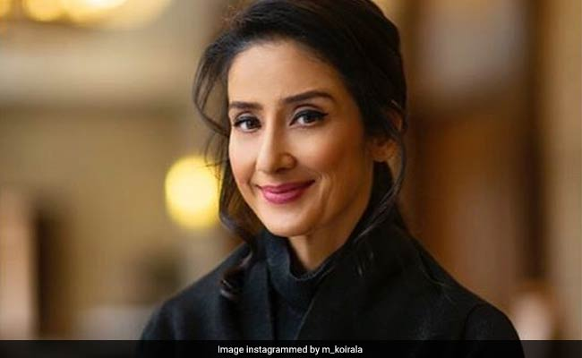 Manisha Koirala, Who Battled Cancer, On Rakesh Roshan's Diagnosis: 'He Will Come Out Of It As A Winner'