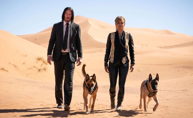 John Wick-3: हॉलीवुड फैंस के लिए खुशखबरी, इस दिन रिलीज होगी फिल्म